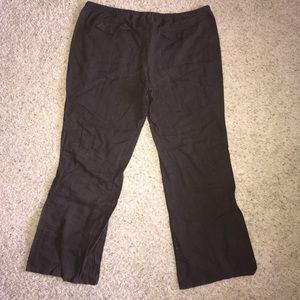 New York & Company Pants & Jumpsuits - New York & Company linen pants